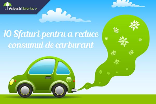 10 Sfaturi pentru a reduce consumul de carburant (verificate)
